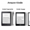 e-Book reader Amazon: 4 Kindle a confronto