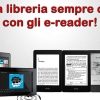 I migliori e-book reader disponibili (Natale 2014)