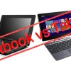 Netbook vs Tablet: differenze di base e caratteristiche