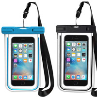 Custodia per Smartphone waterproof impermeabile Beverly
