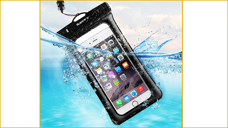Custodie waterproof impermeabili