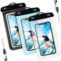 Custodia per Smartphone waterproof impermeabile Gnews