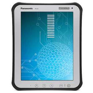 Toughpad Panasonic FZ A1 03