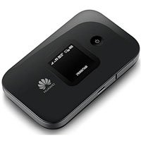 HUAWEI MOBILE ROUTER E5577C 4G LTE